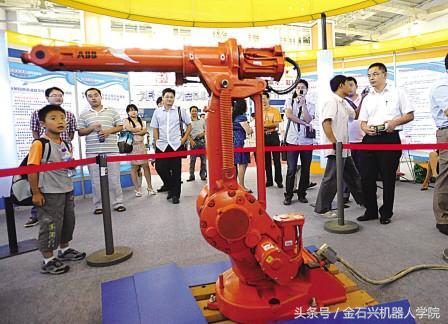 工业机器人工程师必须具备哪些能力
