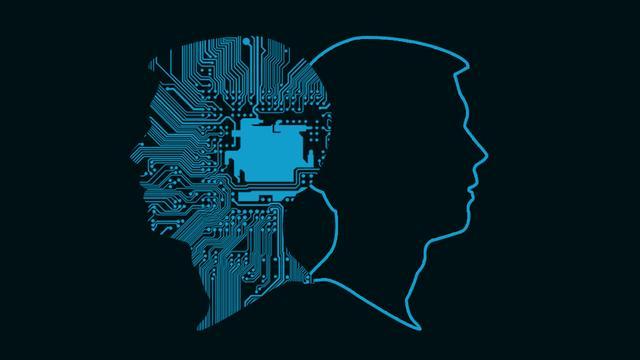 没有真情实感的机器人,永远不可能完全替代人类