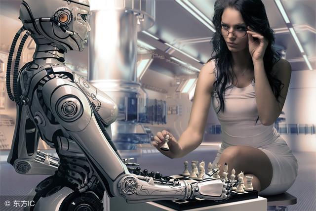 """人工智能将帮助人类实现""""人造太阳""""!一劳永逸解决能源问题!"""