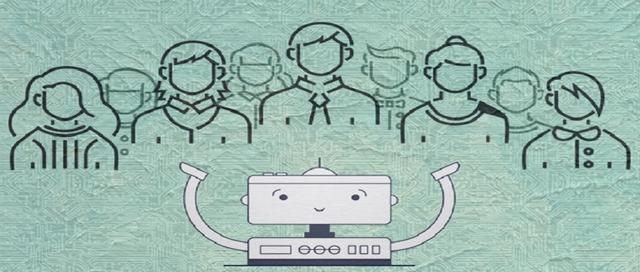 亚马逊放弃AI招聘工具,人工智能依然不能取代人类招聘员