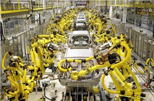 自动化机器人的先行者?他的小型工业机器人获过亿融资