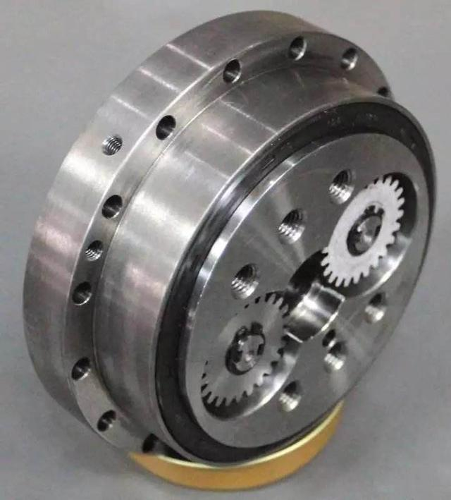 关于机器人RV减速机齿轮对润滑脂的选用要求