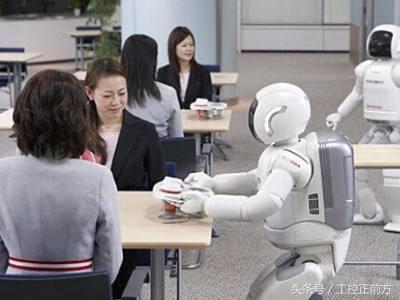 IFR报告:2018年服务机器人销售额增长39%