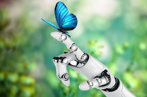 在人工智能领域,腾讯和阿里巴巴谁更领先一步?