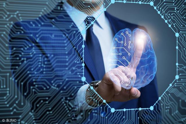 人工智能行业基础分析