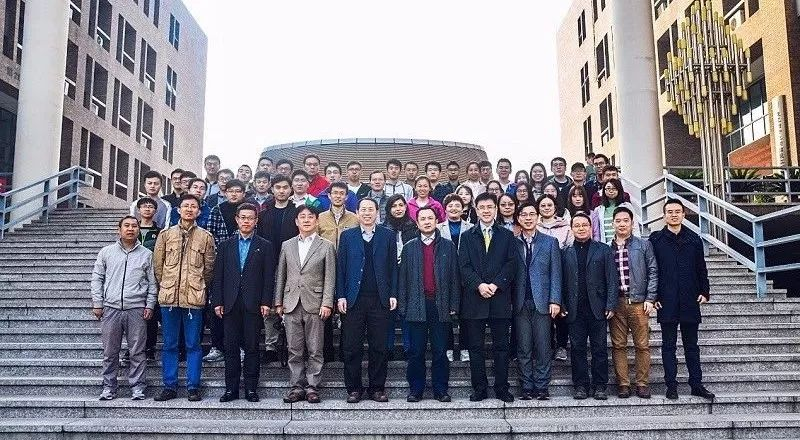 天津大学成功举办智能机器人学术研讨会