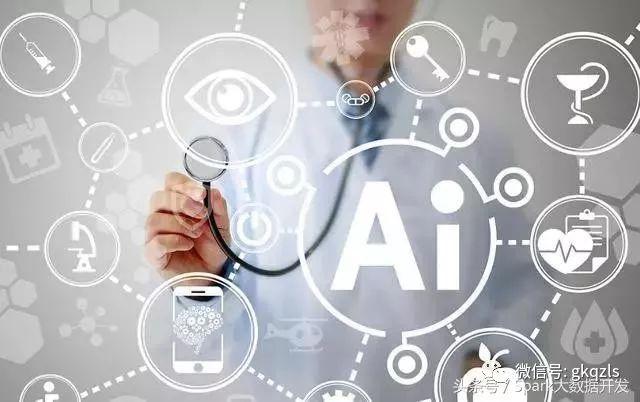 """顶尖985院校的""""人工智能""""对口院系和专业一览表!"""