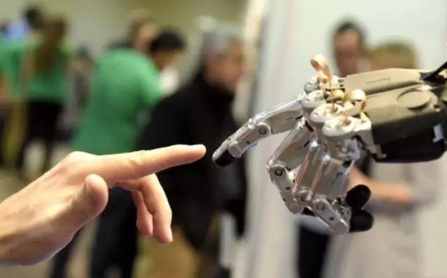 """全球首个""""人工智能主播""""在中国上岗:永不出错、永不休息"""