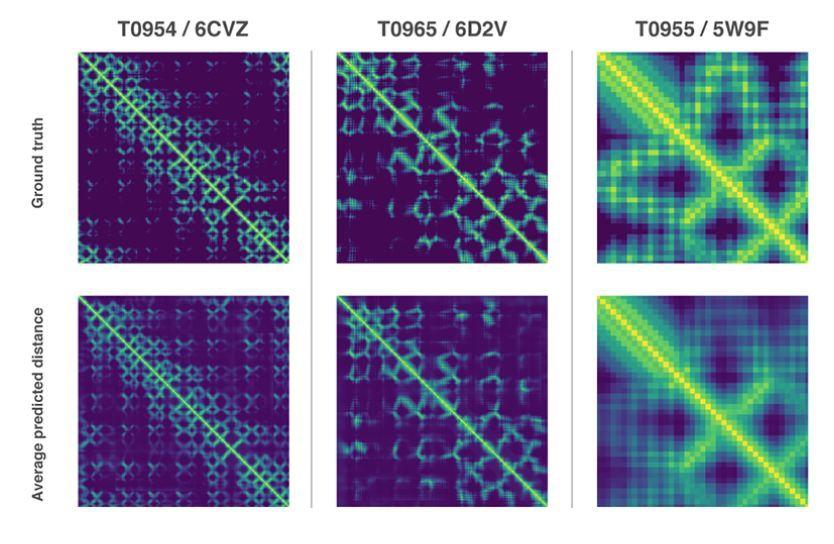 DeepMind重磅推出AlphaFold:基因序列预测蛋白质结构