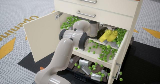 Nvidia开源PhysX物理仿真引擎,可应用于机器人和自动驾驶