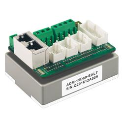 机器人电机驱动器 ADM系列EtherCAT总线微型可编程伺服驱动器