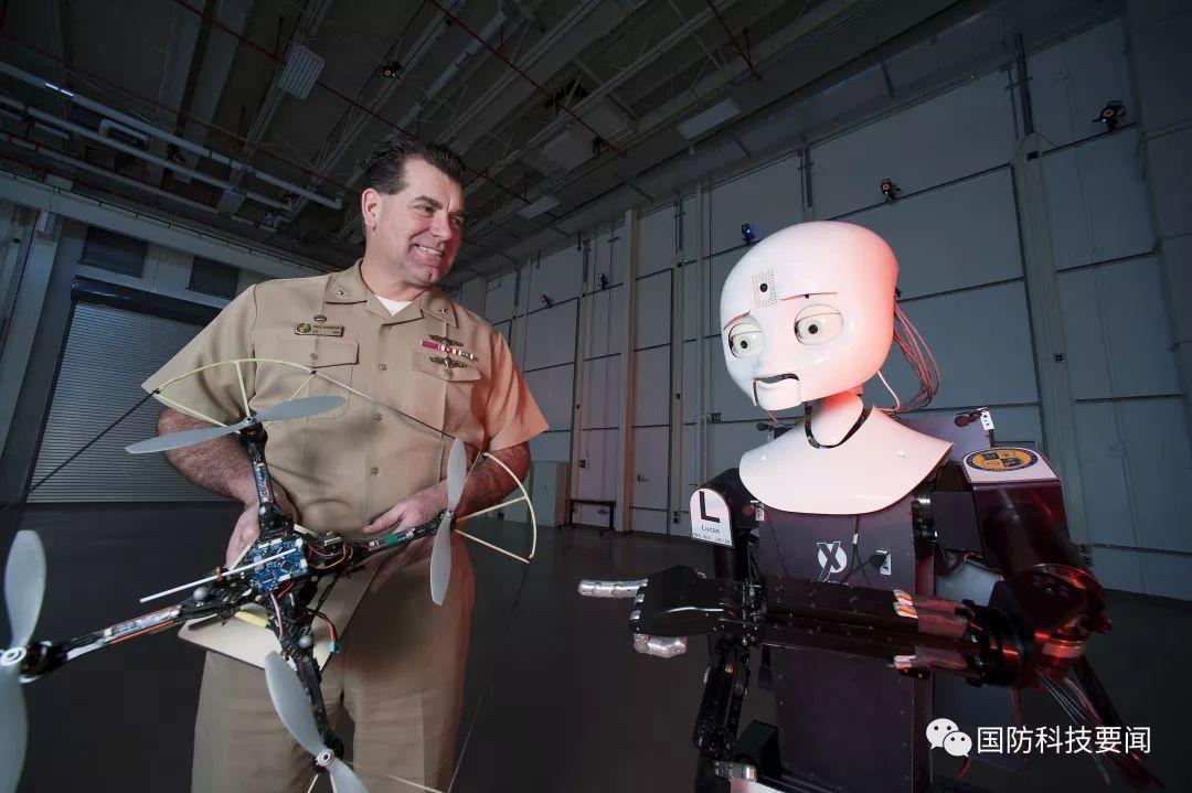 美海军研究实验室研发新型数据高效的机器学习算法