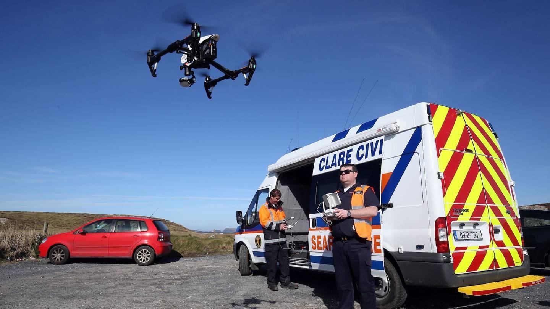 苏黎世大学正在开发一种可变形无人机,未来将投入到救援工作中