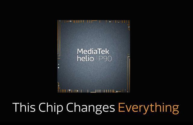 联发科P90处理器低调发布:升级有限