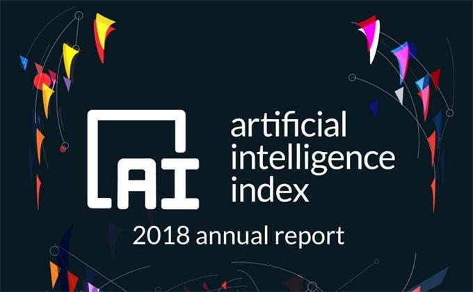 斯坦福发布2018年全球AI指数:中国追赶速度惊人!人才需求与投资暴增