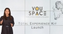 YouSpace与Intel联合发布AI传感产品