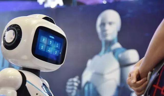 人工智能机器人发展前景预测