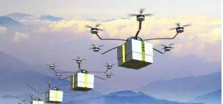 无人机故障安全技术:让消费无人机更安全可靠