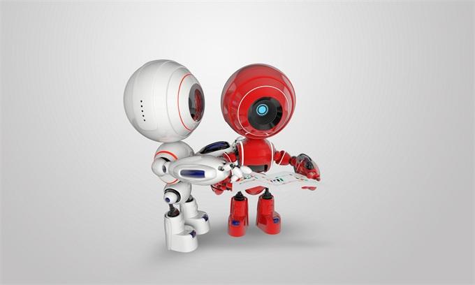 """丰田正在研发""""机器人朋友"""" 预见老龄化社会中的新型护理服务"""