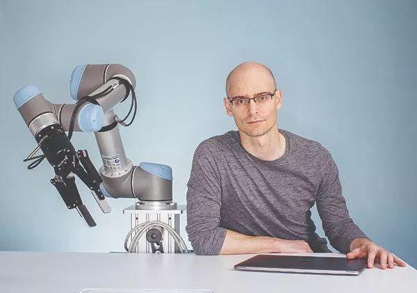 【强化学习干货】《深度学习与机器人学》大牛Pieter Abbeel 105页PPT下载