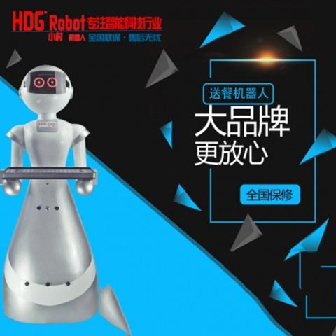智能调酒机器人 机械臂机器人