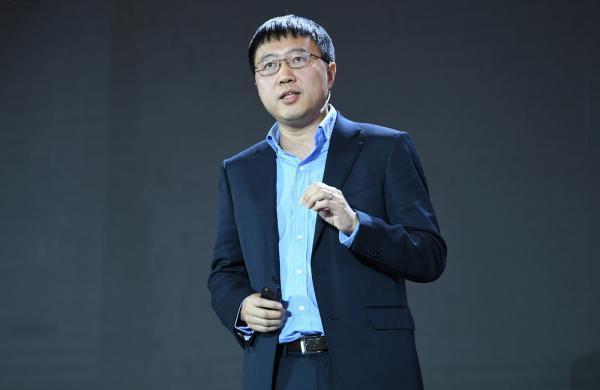 顶尖人工智能科学家张潼从腾讯离职 将回到学界继续学术研究