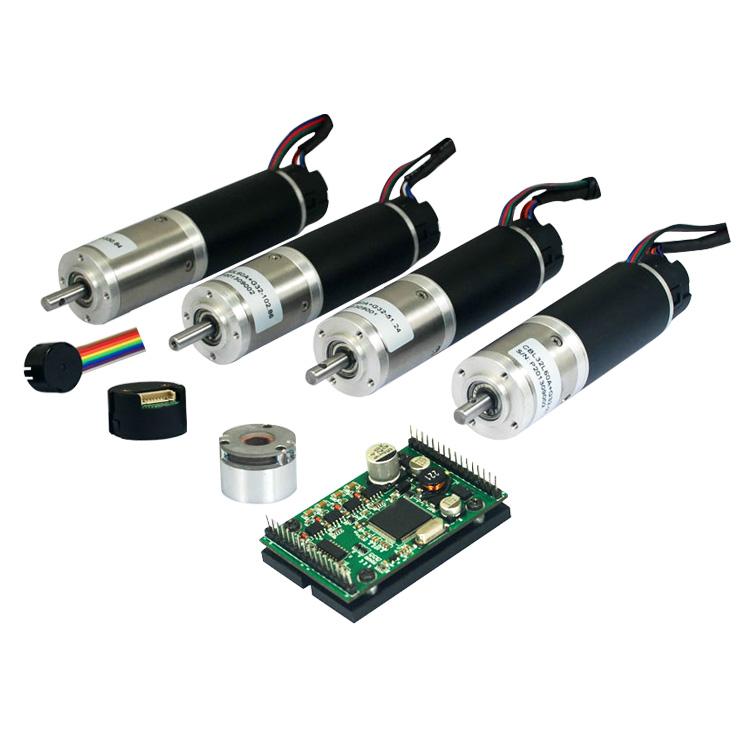 轻型机器人关节模组 RJS系列专为协作机器人设计关节模组