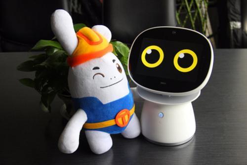 千亿级市场雏形初现 儿童智能机器人火热不减