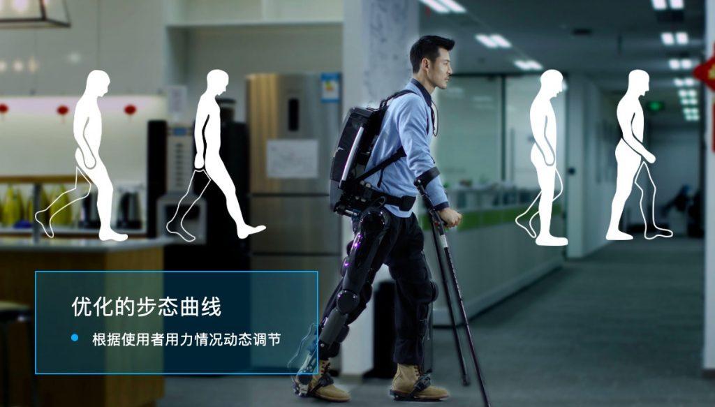 """傅利叶智能:用""""开放""""打破外骨骼机器人的技术围城"""