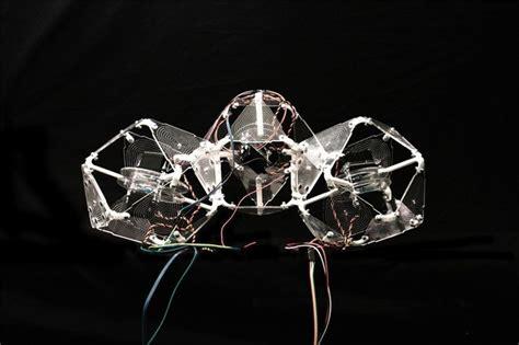 神奇的纳米机器人:小身材大应用引人畅想