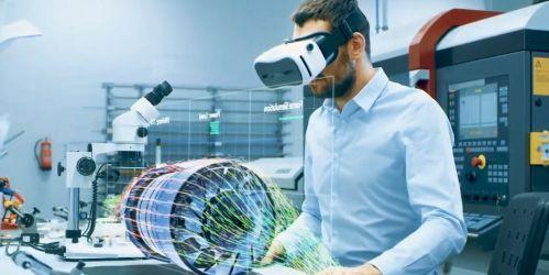 法国达索推出3DEXPERIENCE无人机虚拟开发与仿真平台