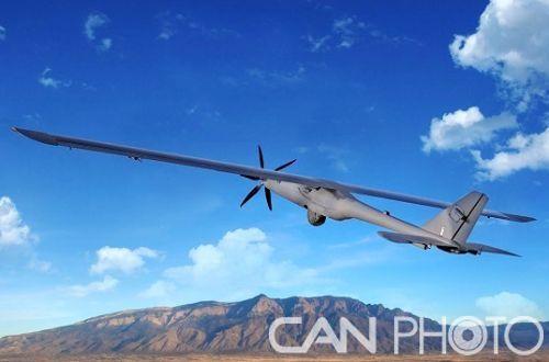 INMARSAT探索卫星通信在商用无人机市场的应用