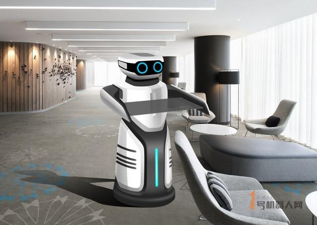 机器人产业现阶段谈制造模块化运作还太早