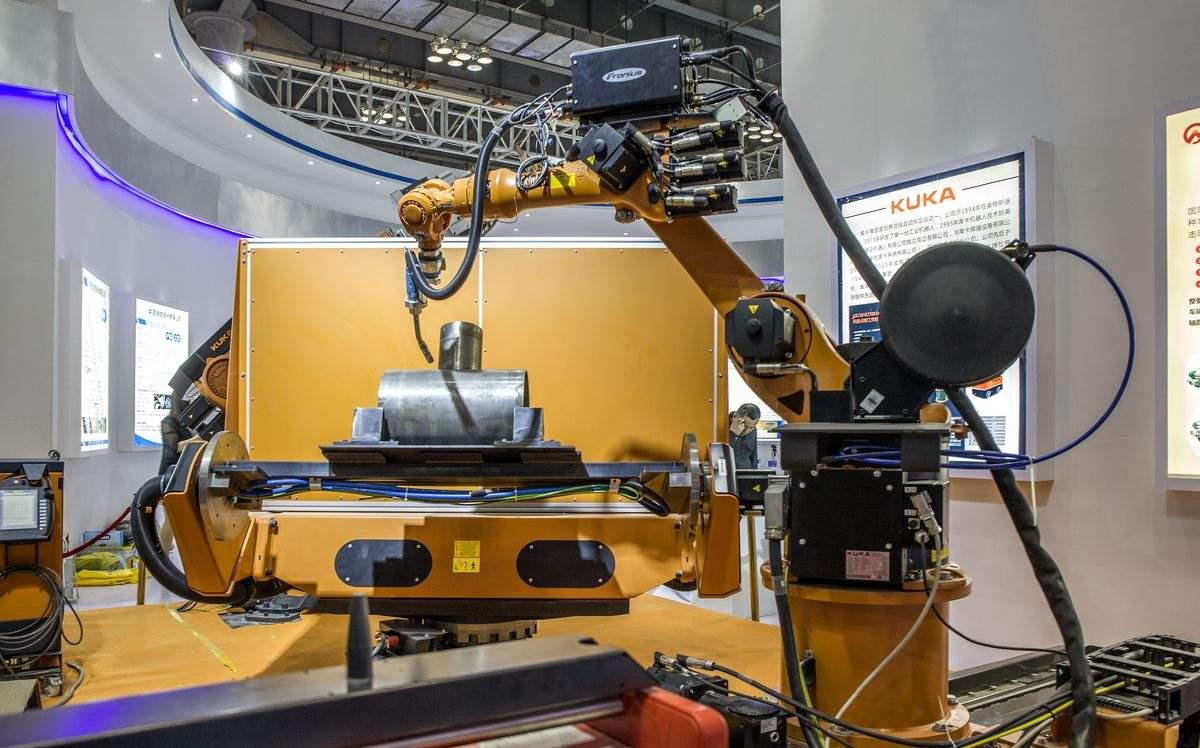 国产工业机器人企业的出路在哪里?
