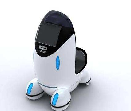 2019年中国服务机器人的出路在这里,细分领域更有商机