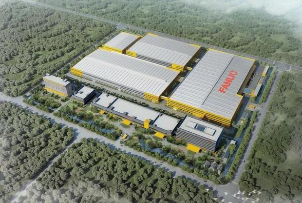 发那科超级智能工厂投资15亿元,即将登陆上海