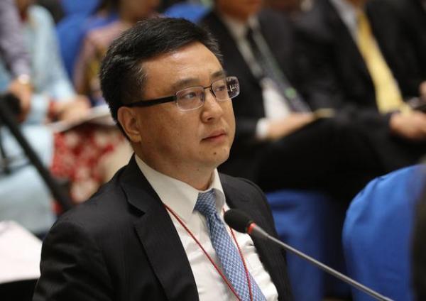 百度总裁张亚勤当选美国人文与科学院院士