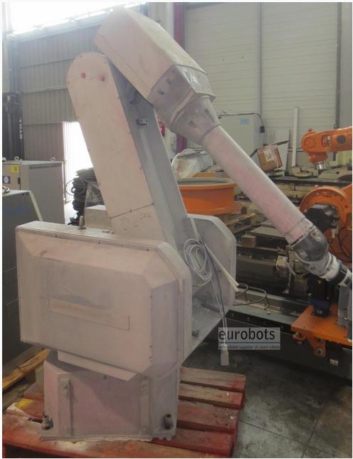 国辰机器人上下料工作站|上下料机器人|智能视觉机械臂