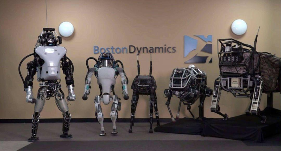 铁甲雄心如何止痛:机器人商用的求生欲