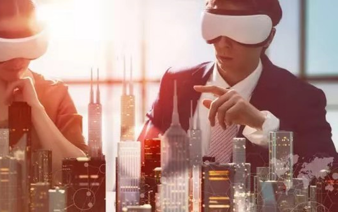 华为发布2025十大趋势 人工智能将占领地球?