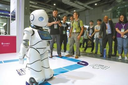 一批AI新势力登上创新加速营路演台