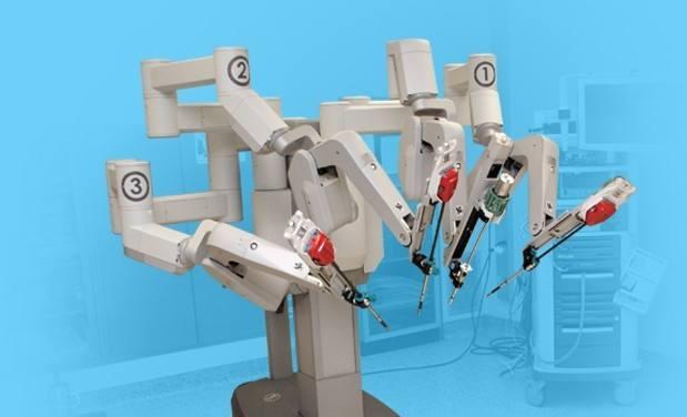2019中国医疗机器人行业市场前景研究分析:市场规模达5.1亿美元