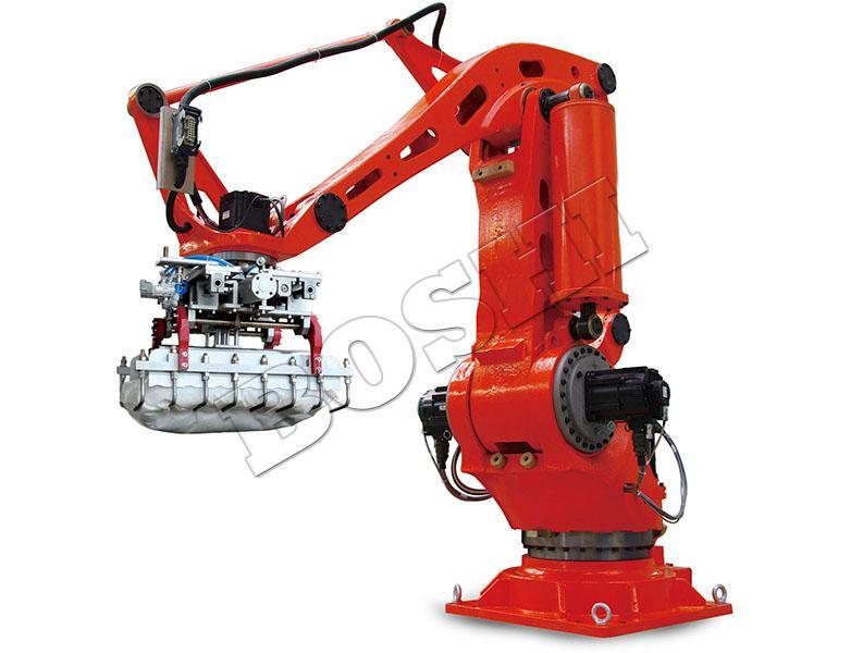 博实RB300型码垛机器人