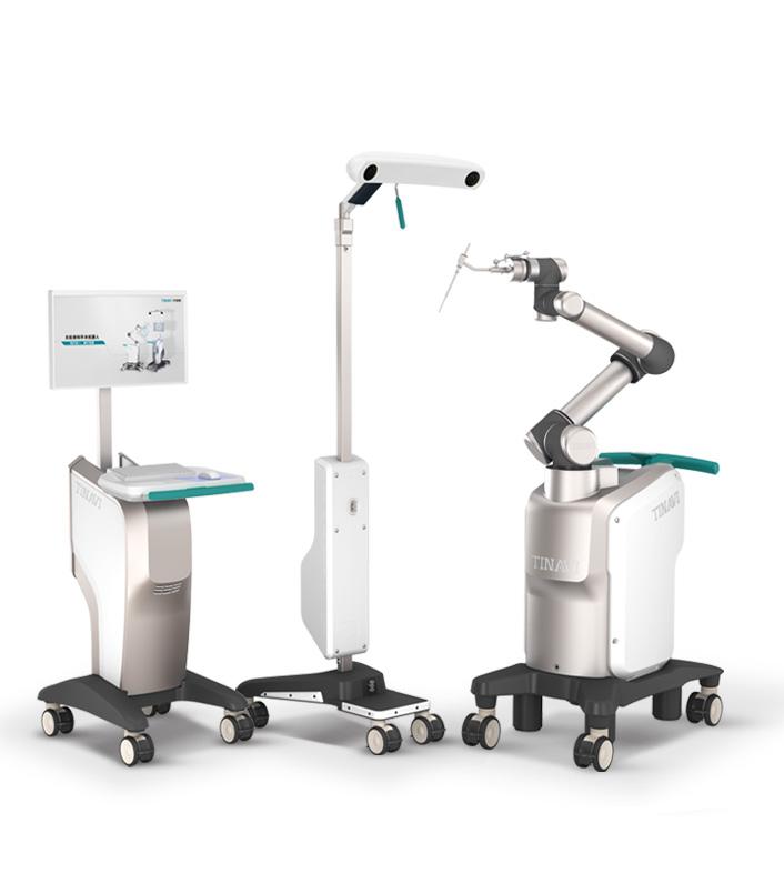 天玑骨科手术机器人