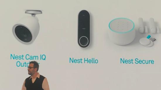 谷歌新专利:可AI监控婴儿 追踪其眼球 发现异常立即通知父母