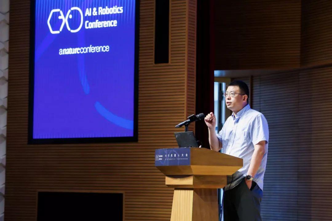 专访俞栋:多模态是迈向通用人工智能的重要方向
