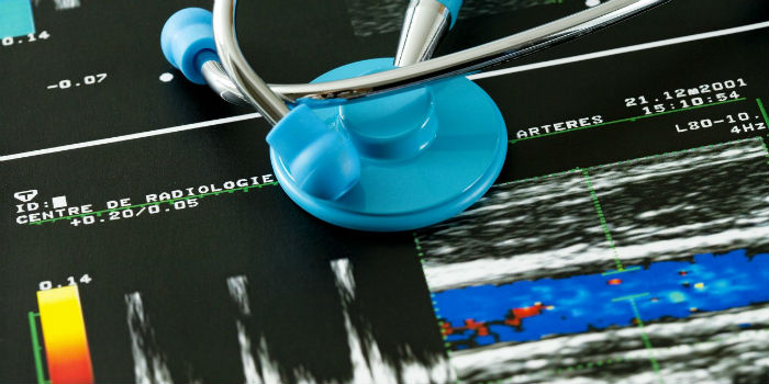 未来诊室的画像:AI智能、快速、移动诊疗