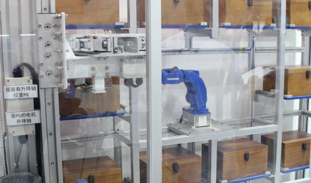 电商进入全球化时代,自动化仓库机器人市场爆发!
