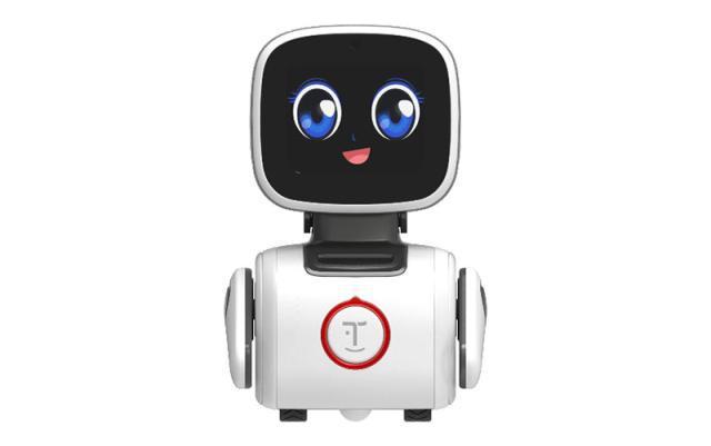 """优必选科技推育儿智能机器人""""小方头""""定价1099元"""