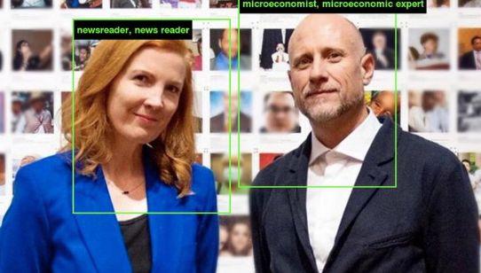 他们研发了一款根据照片猜职业的AI,但真的能做到吗?
